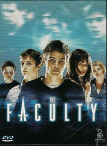 Фильм факультет the faculty